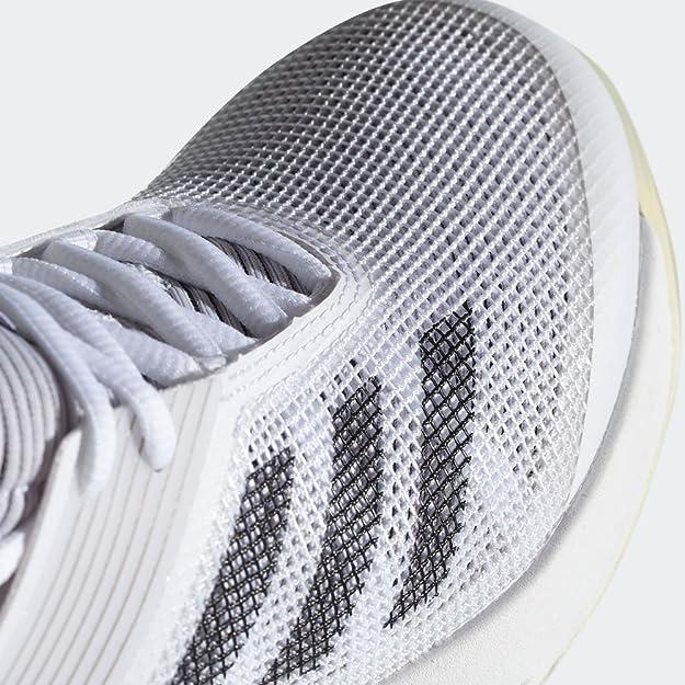 free shipping e46fc 62e1e adidas Adizero Ubersonic 3 W, Zapatillas de Tenis para Mujer Amazon.es  Zapatos y complementos