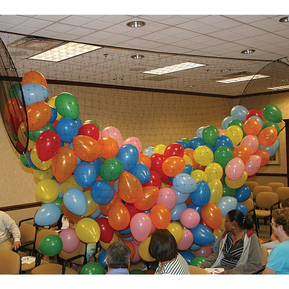 Balloon Drop Kit - 1000 Balloons
