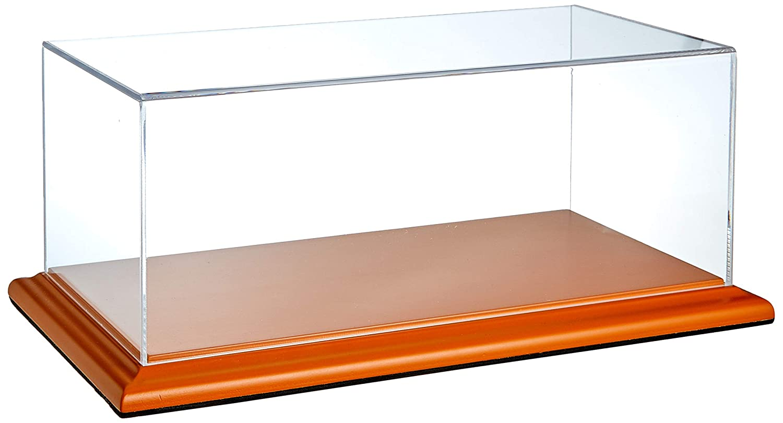 ATLANTIC CASE 10048 boîte-vitrine – Molsheim Holz – Cherry – Maßstab 1/18