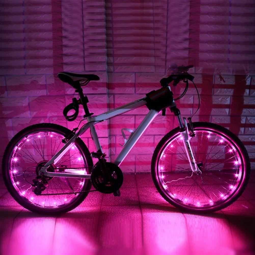 Bike Wheel Lights: Amazon.com