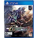 SD Gundam G Generations Crossrays (English) for PlayStation 4