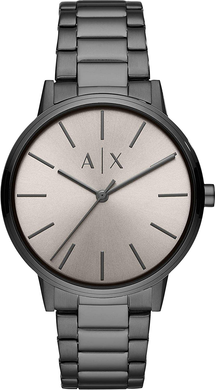 Armani Exchange - Reloj de Cuarzo analógico de Moda para Hombre - AX2722