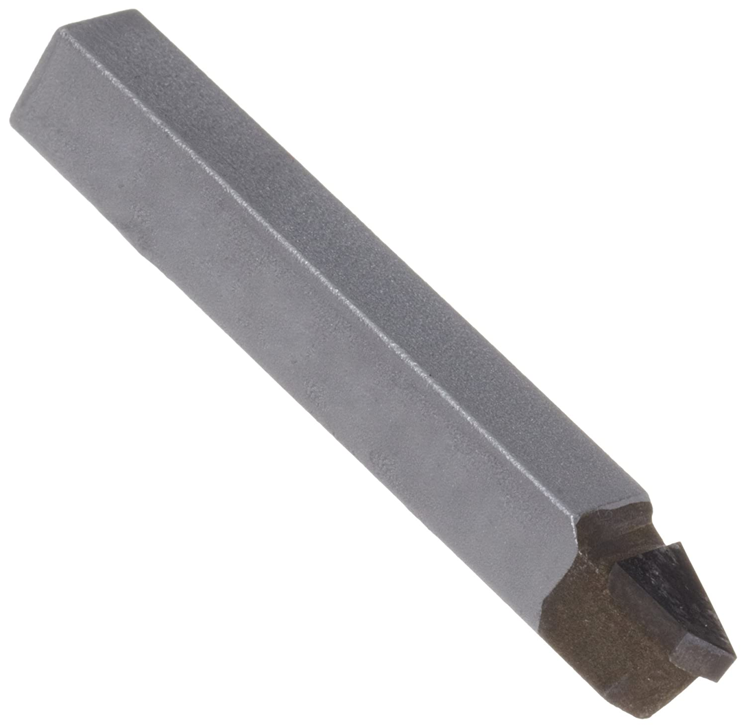 American Carbide Tool Carbide-Tipped Tool Bit For Offset Threading Right Hand,