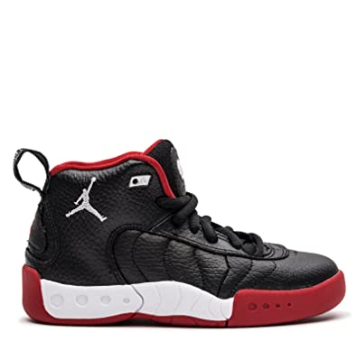 86b6ef2c8081 ... best price nike preschool jordan jumpman pro 3 66394 54965