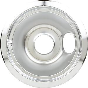 General Electric WB31T10010 6-Inch Burner Bowl