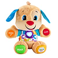 Fisher-Price Laugh & Learn Smart Stages Puppy [English]