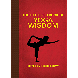 The Little Red Book of Yoga Wisdom (Little Red Books)