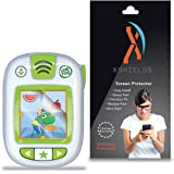 XShields© (5-Pack) Screen Protectors for Leapfrog LeapBand (Ultra Clear)