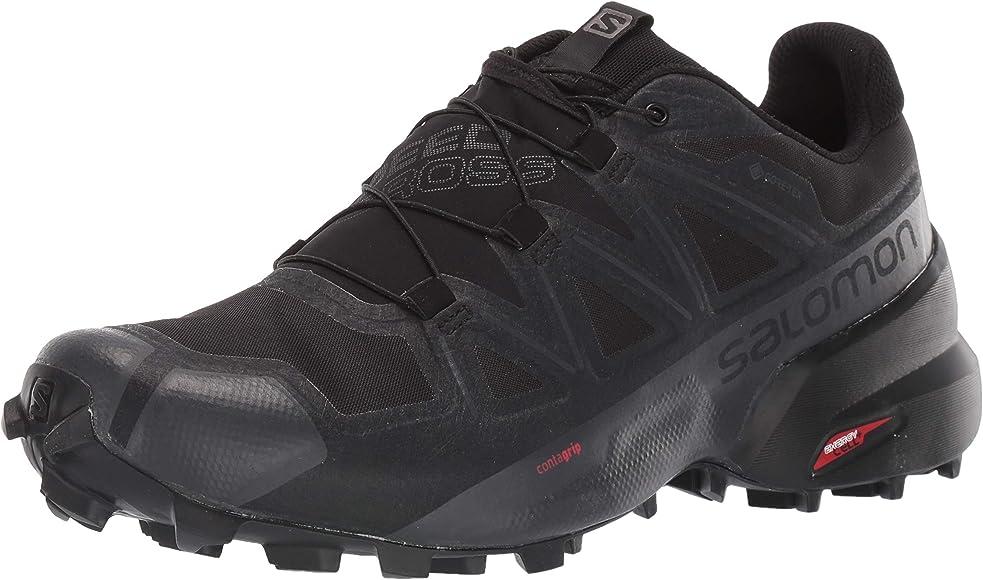 Women's Speedcross 5 GTX Trail Running Shoes