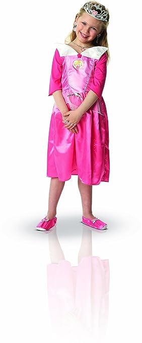 Rubies`s - Disfraz Infantil de Bella Durmiente clásico, con ...