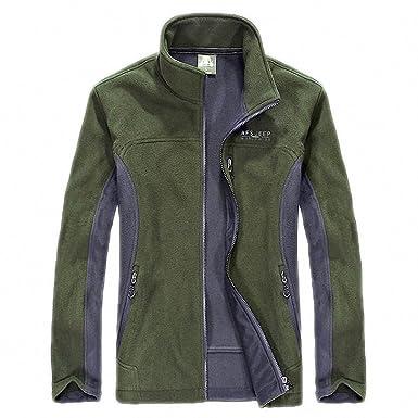 Autumn Fleece Mens Jackets And Coats Warm Windbreaker veste homme Plus Size M-4XL Soft