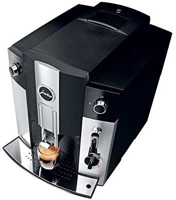 Key Features Of Jura IMPRESSA C65 Automatic Coffee Machine