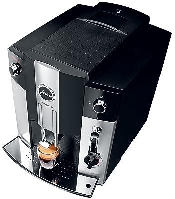 Key Features Of Jura IMPRESSA C65 Automatic Coffee Machine