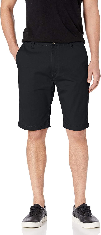 Volcom Men's Vmonty Stretch Chino Short: Clothing