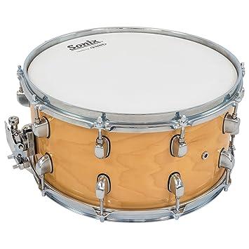 Percussion Plus pp922 m-1465 14 x 6,5 SONIX Snare Drum – Ahorn ...
