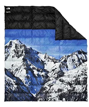 081270d05 Amazon | Supreme The North Face Mountain Nuptse Blanket シュプリーム ...
