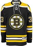 Men's Reebok NHL Boston Bruins Zdeno Chara Jersey