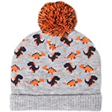 76f10c8919f7d Exemaba Baby Boys Winter Knit Hat - Infant Soft Warm Knitted Beanie Cap  Cute Fall Toddler
