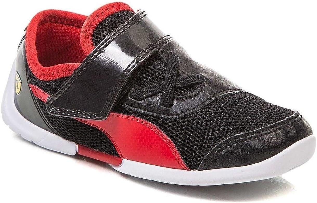 Puma Ferrari Future Cat Jungen Sport Sneaker Schuhe (24 EU