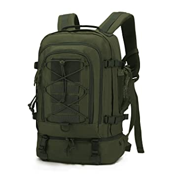 Mardingtop 28L Tactical Backpacks Molle Hiking daypacks for Motorcycle Camping Hiking Military Traveling