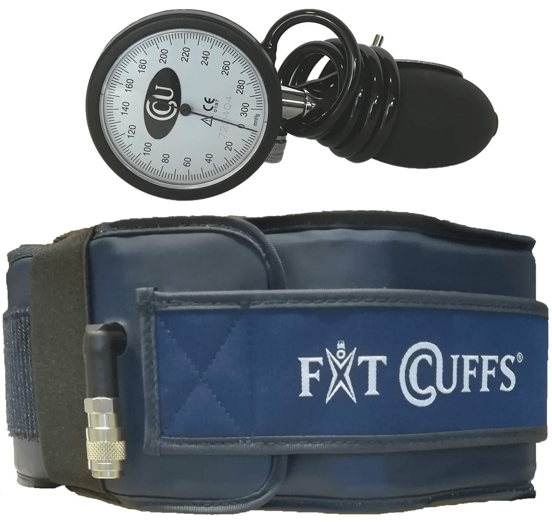 Fit Cuffs (Rehab – Lower Body