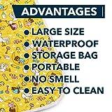Changing Pad - Diaper Change Pad Large Size