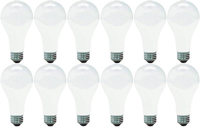 GE Lighting 10429 Soft White 150-Watt 2680-Lumen A21 Light Bulb with  sc 1 st  Amazon.com & GE Lighting 10429 Soft White 150-Watt 2680-Lumen A21 Light Bulb ...