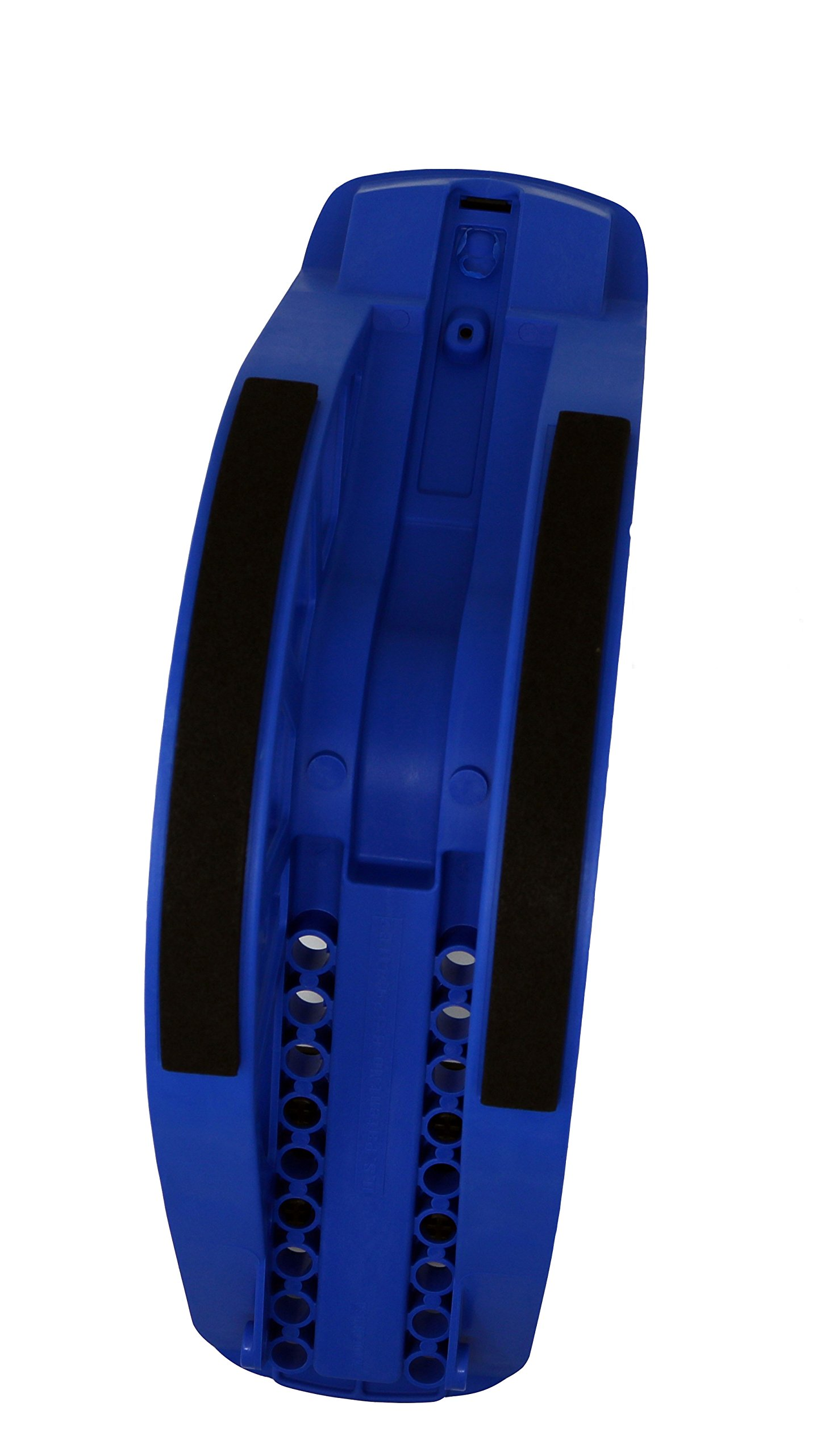 ProStretch Plus, Blue, Adjustable Calf Stretcher & Foot Rocker for Plantar Fasciitis, Achilles Tendonitis, Flexibility (Slip Resistant Bottom) by ProStretch (Image #7)