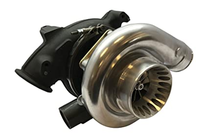 6.0 Powerstroke Turbo Upgrade Gt3782va Powermax Gt4088 2004 -2007
