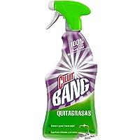 Cillit-Bang Quitagrasas Limpiador - 750 ml