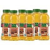 (6 PACK - PEACH) White House Organic Apple Cider Vinegar PEACH Tonic