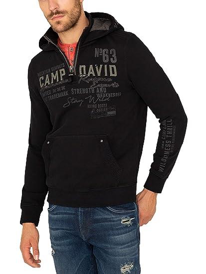 Camp David Bekleidung: Bis zu ab 19,98 € reduziert | Stylight