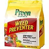 Preen  Garden Weed Preventer - 13 lb. bag Covers 2080 sq. ft.