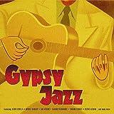 Gypsy Jazz [3LP Gatefold Red Vinyl]