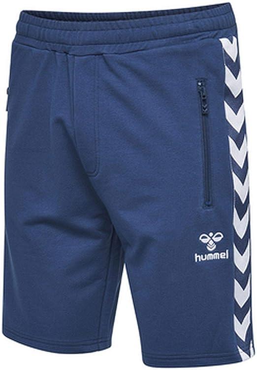 Hummel Classic Bee Aage 10810 - Pantalones Cortos para Hombre