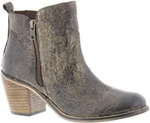 bb1c1a95db Amazon.com  Diba True  Ankle Boots
