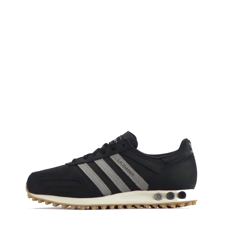 e973d389ee05b Mens Adidas LA Trainer: Amazon.co.uk: Shoes & Bags