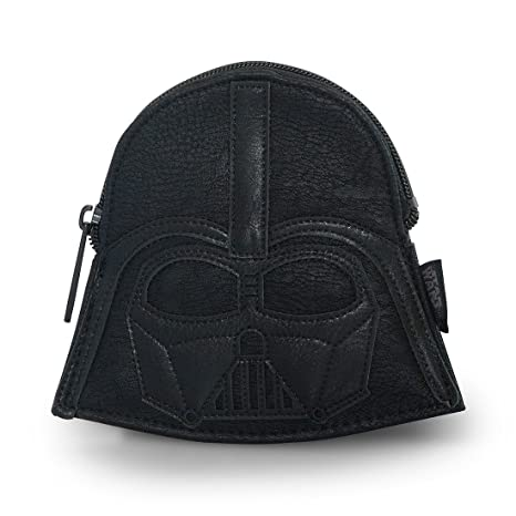 Loungefly Monedero - Licencia Star Wars Darth Vader color ...
