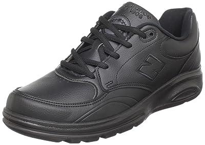 New Balance Men's MW812 Lace-up Walking Shoe