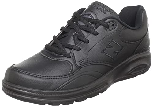 New Balance Men's MW812 Lace-up Walking Shoe