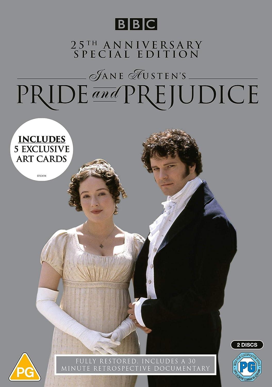 Orgullo Y Prejuicio 1995 Online Sub Español