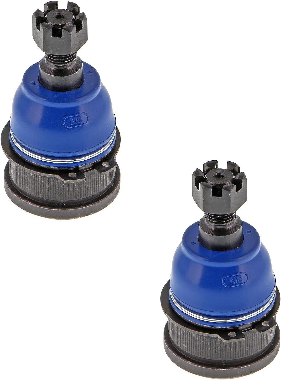 Amazon Com Front Lower Suspension Ball Joint For Honda Civic 01 05 Mevotech Supreme Automotive