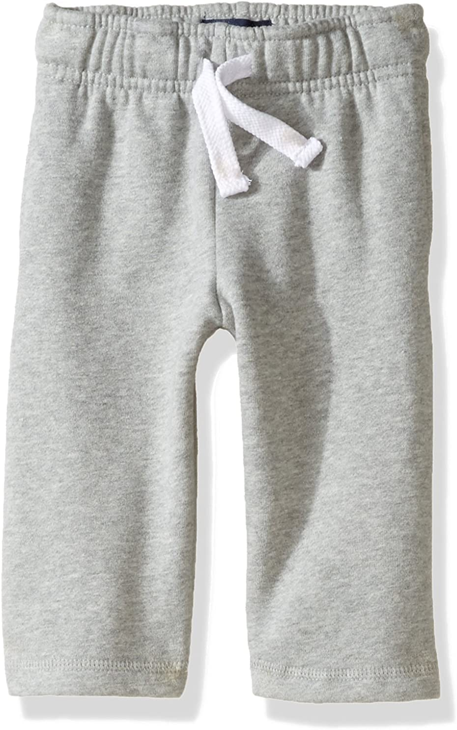 The Childrens Place Baby Boys Gym Uniform Fleece Pant
