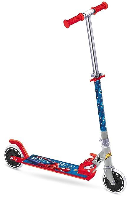 Amazon.com: Mondo 18394 2-wheeled Scooter para niños con ...