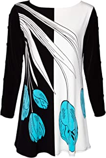 product image for Eva Varro Long SL SNAP Keyhole Sleeve Lined PAVA