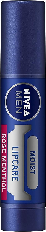 <br /> ニベアメン リップ ローズメントール  男性用 リップクリームのサムネイル