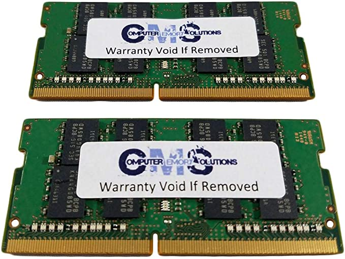 32gb 2x16gb Memory Ram Compatible With Acer Aspire 7 A715 71g 71l2 A715 71g 71nc A715 72g 71ct A715 72g 79bh By Cms C108 At Amazon Com