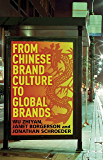 From Chinese Brand Culture to Global Brands: Insights from aesthetics, fashion and history