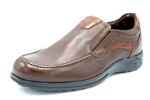 Fluchos 9651 Calipso/Capri - Zapato de Invierno sin Cordones (39)