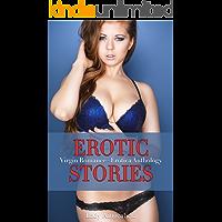 Erotic Short Stories: Virgin Romance - First Time Sex Erotika Anthology
